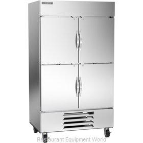 Beverage Air HBF44HC-1-HS Freezer, Reach-In