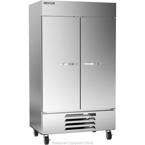 Beverage Air HBF44HC-1 Freezer, Reach-In
