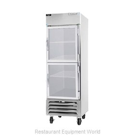 Beverage Air HBF49-1-HG Freezer, Reach-in