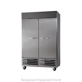 Beverage Air HBF49-1-S Freezer, Reach-In
