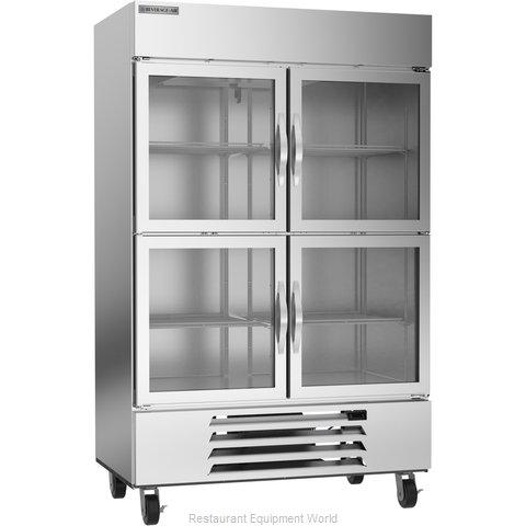 Beverage Air HBF49HC-1-HG Freezer, Reach-In