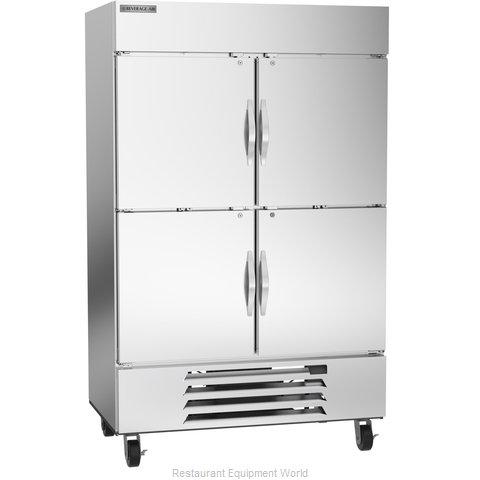Beverage Air HBF49HC-1-HS Freezer, Reach-In