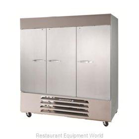 Beverage Air HBF72-1-S Freezer, Reach-In