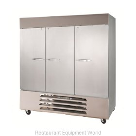 Beverage Air HBF72-5-G Freezer Reach-in