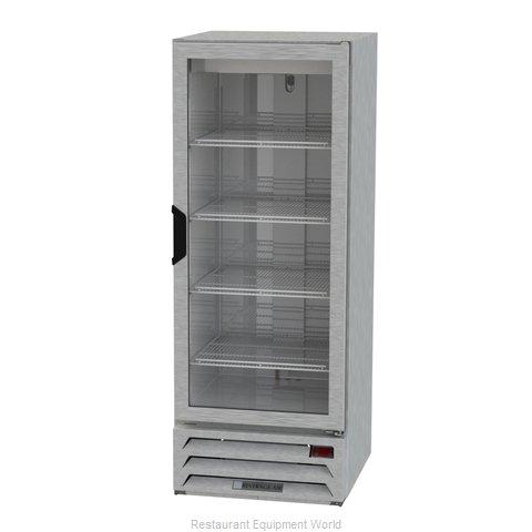 Beverage Air HBR12HC-1-G Refrigerator, Reach-In