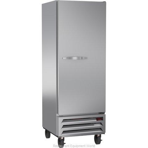 Beverage Air HBR12HC-1 Refrigerator, Reach-In