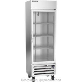 Beverage Air HBR19HC-1-G Refrigerator, Reach-In