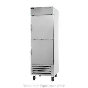 Beverage Air HBR23-1-HS Refrigerator, Reach-in