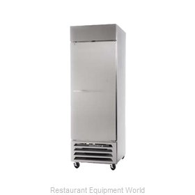 Beverage Air HBR23-1-S Refrigerator, Reach-in