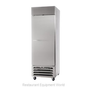 Beverage Air HBR23-1 Refrigerator Reach-in