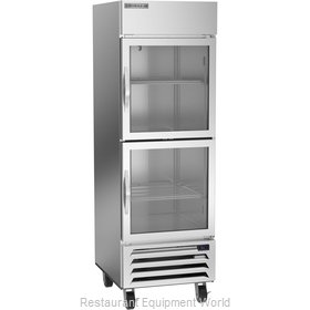 Beverage Air HBR23HC-1-HG Refrigerator, Reach-In