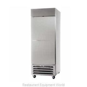 Beverage Air HBR27-1-AVA Refrigerator Reach-in