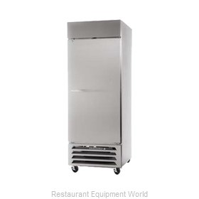 Beverage Air HBR27-1-S Refrigerator, Reach-in