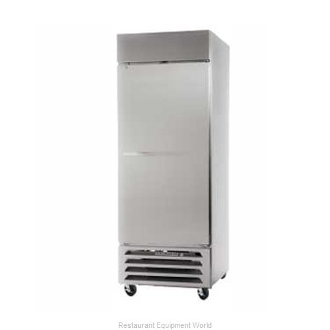 Beverage Air HBR27-1 Refrigerator Reach-in