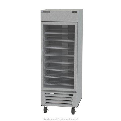 Beverage Air HBR27HC-1-G-WINE Refrigerator, Wine, Reach-In