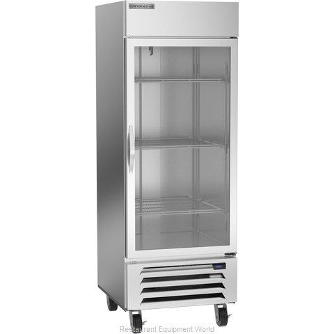 Beverage Air HBR27HC-1-G Refrigerator, Reach-In