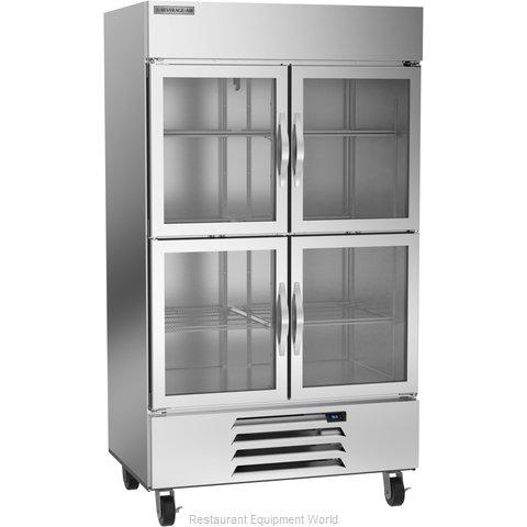 Beverage Air HBR44HC-1-HG Refrigerator, Reach-In