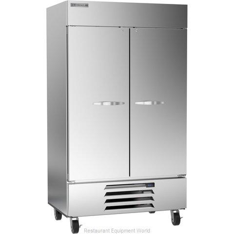 Beverage Air HBR44HC-1 Refrigerator, Reach-In