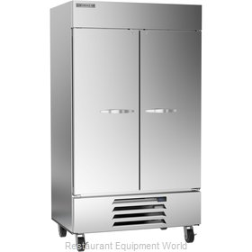 Beverage Air HBR44HC-1 Refrigerator, Reach-In