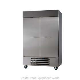 Beverage Air HBR49-1-G-WINE Refrigerator, Wine, Reach-In