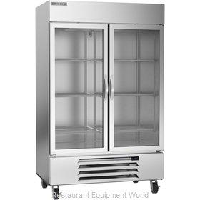 Beverage Air HBR49HC-1-G Refrigerator, Reach-In