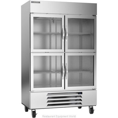 Beverage Air HBR49HC-1-HG Refrigerator, Reach-In