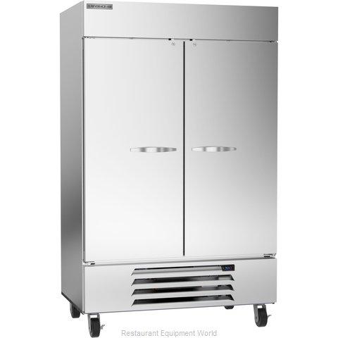 Beverage Air HBR49HC-1 Refrigerator, Reach-In