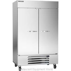 Beverage Air HBR49HC-1 Refrigerator, Reach-In