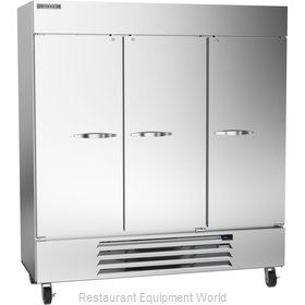 Beverage Air HBR72HC-1 Refrigerator, Reach-In