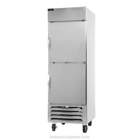 Beverage Air HBRF23-1 Refrigerator Freezer, Reach-In