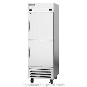 Beverage Air HBRF23HC-1-A Refrigerator Freezer, Reach-In