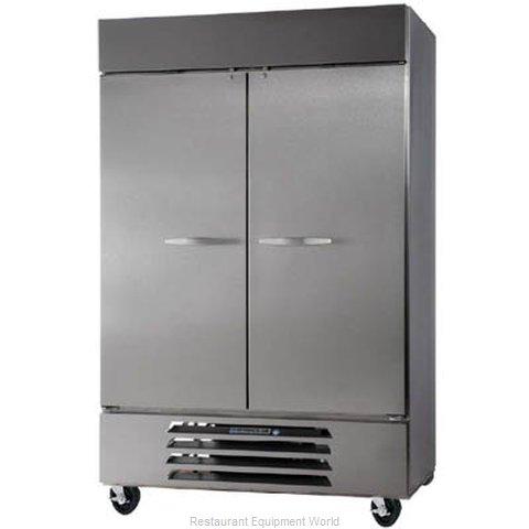 Beverage Air HBRF49-1-A Refrigerator Freezer, Reach-In