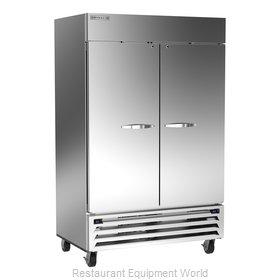 Beverage Air HBRF49HC-1-A Refrigerator Freezer, Reach-In