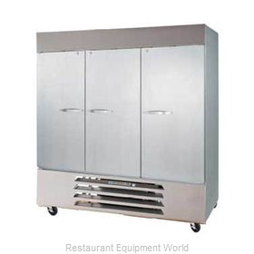 Beverage Air HBRF72-1 Refrigerator Freezer Reach-in