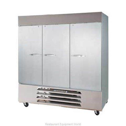 Beverage Air HBRF72HC-1-A Refrigerator Freezer, Reach-In