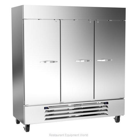 Beverage Air HBRF72HC-1-B Refrigerator Freezer, Reach-In
