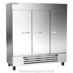 Beverage Air HBRF72HC-1-C Refrigerator Freezer, Reach-In