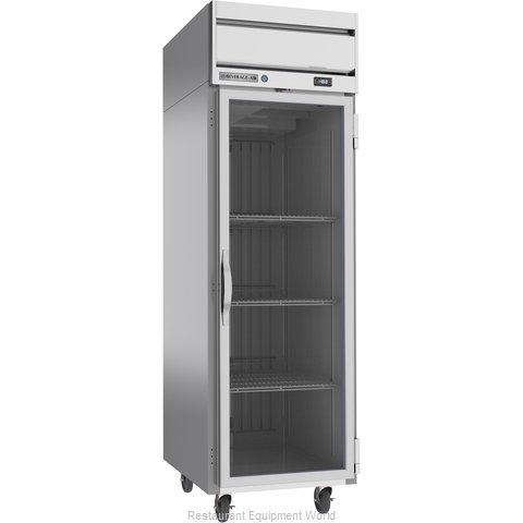 Beverage Air HF1HC-1G Freezer, Reach-In