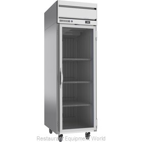 Beverage Air HF1HC-1G Freezer, Reach-In