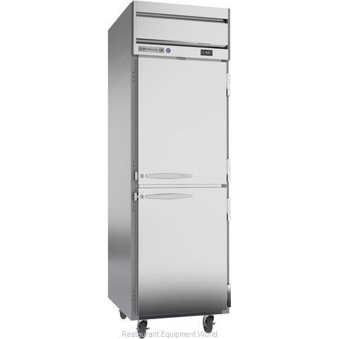Beverage Air HF1HC-1HS Freezer, Reach-In