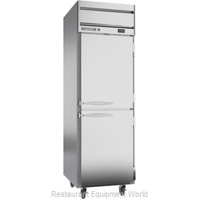 Beverage Air HF1HC-1HS Freezer, Reach-In