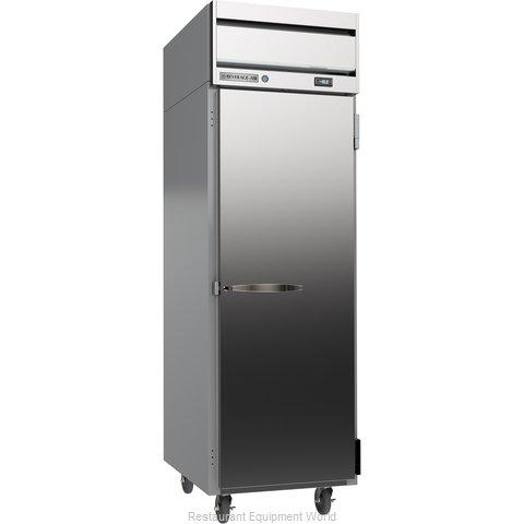 Beverage Air HF1HC-1S Freezer, Reach-In