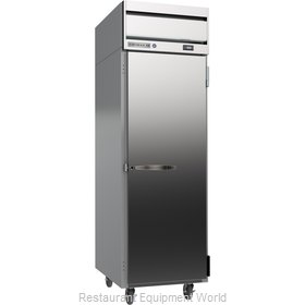 Beverage Air HF1HC-1S Freezer, Reach-In