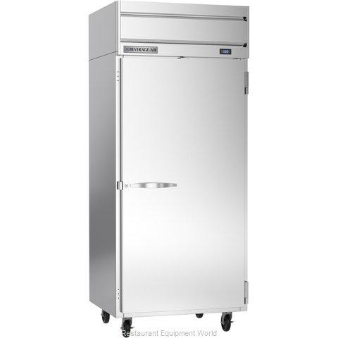 Beverage Air HF1WHC-1S Freezer, Reach-In