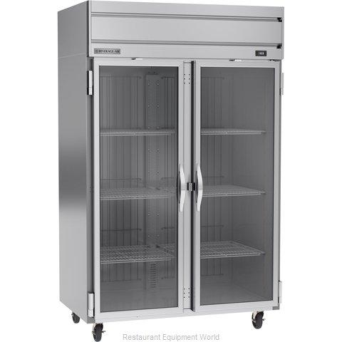 Beverage Air HF2HC-1G Freezer, Reach-In