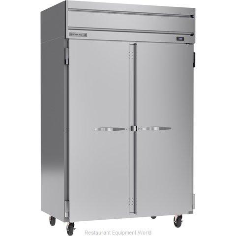 Beverage Air HF2HC-1S Freezer, Reach-In