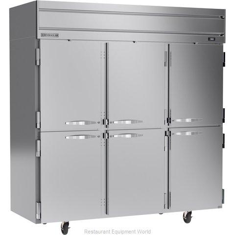 Beverage Air HF3HC-1HS Freezer, Reach-In