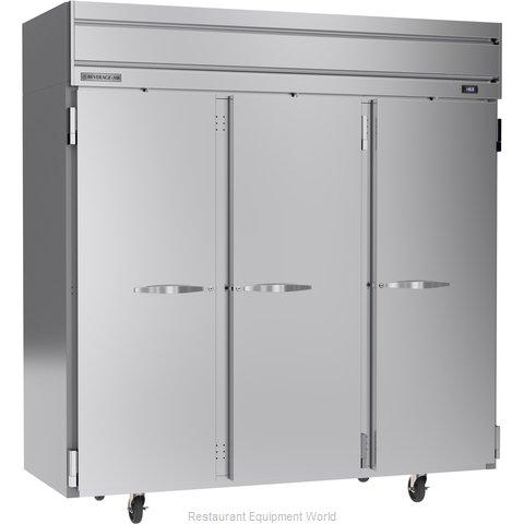 Beverage Air HF3HC-1S Freezer, Reach-In