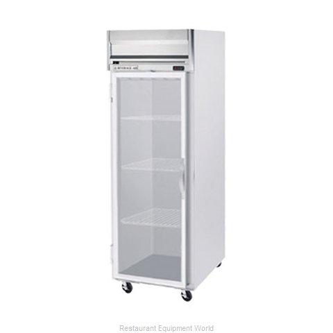 Beverage Air HFP1HC-1G Freezer, Reach-In