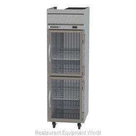 Beverage Air HFP1HC-1HG Freezer, Reach-In
